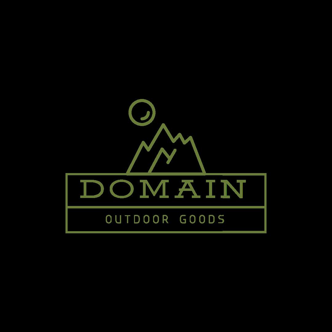 Outdoor Goods - Logo Template