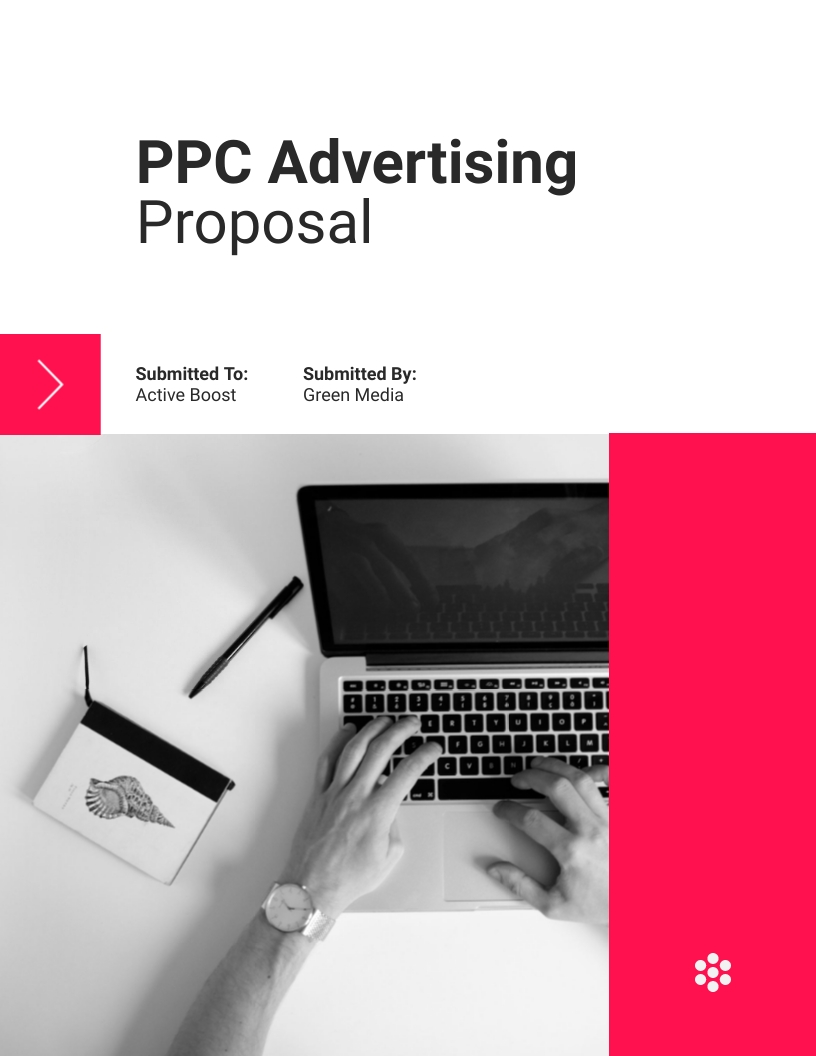 PPC Proposal Template