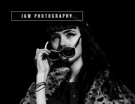 Photography - Postcard Template