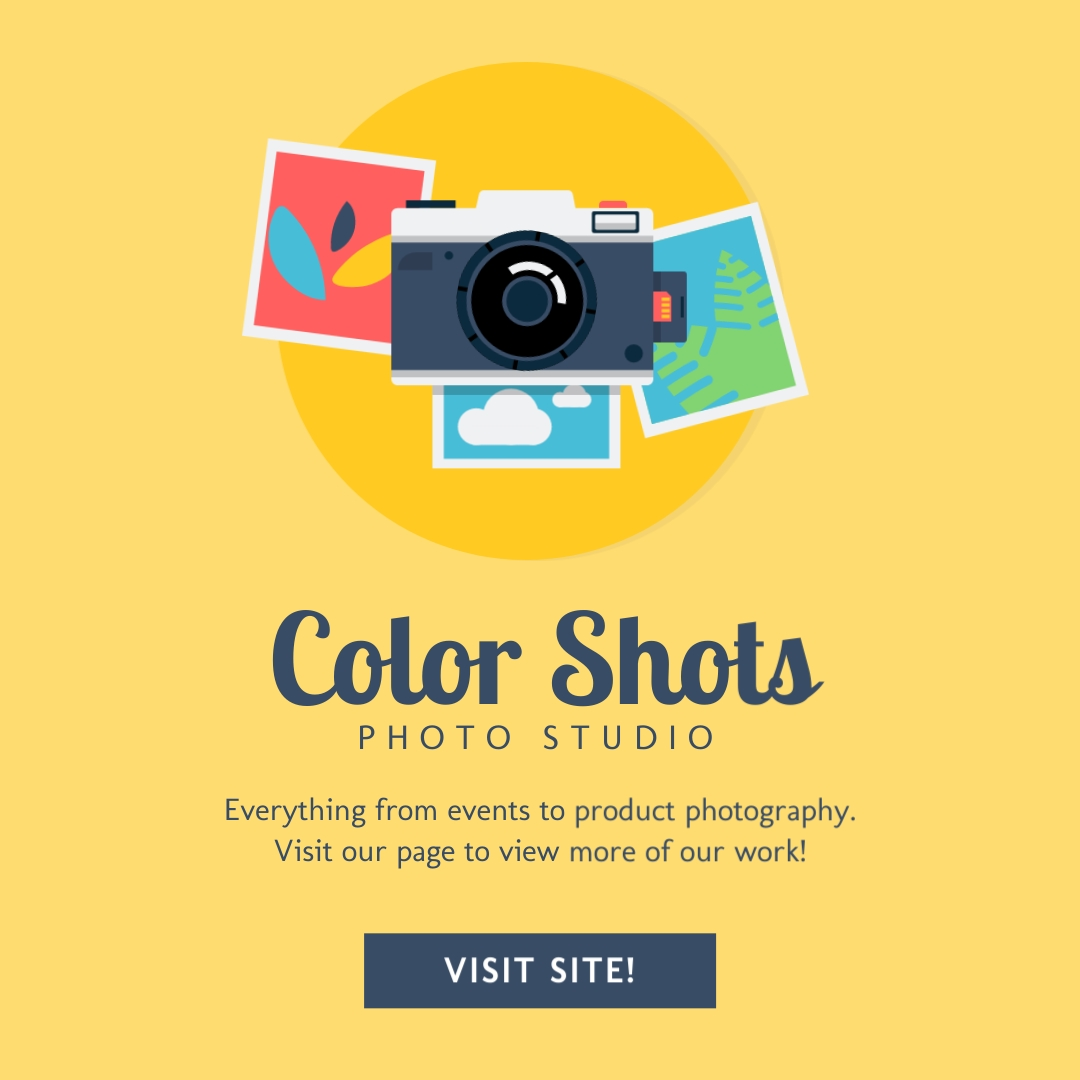 Photography Instagram Post  Template