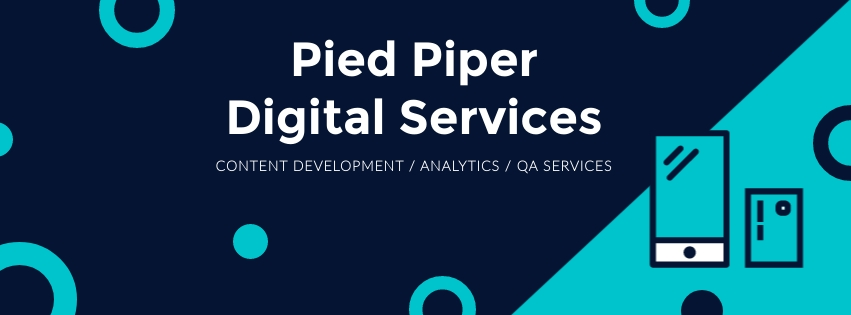 Pied Piper Facebook Cover  Template