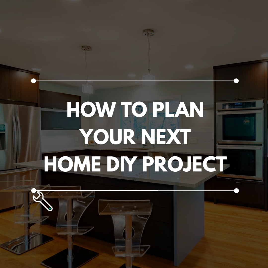Plan Your Next Home DIY Square Template