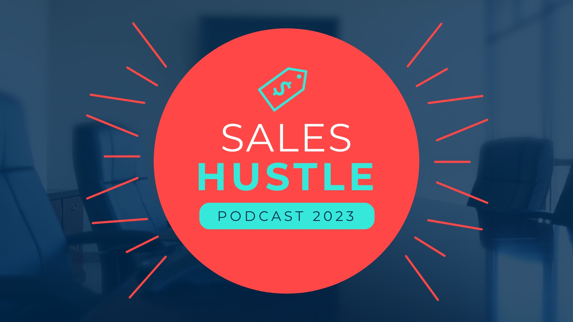 Podcast - Promo Ad Template
