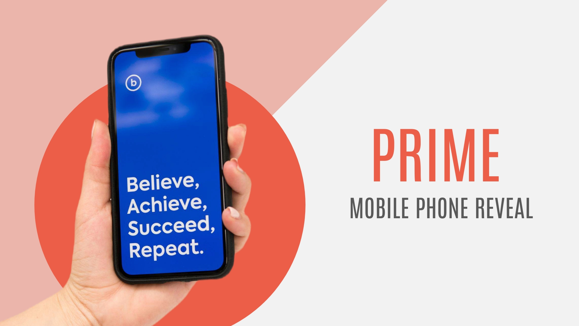 Product Review - Photo Video Template
