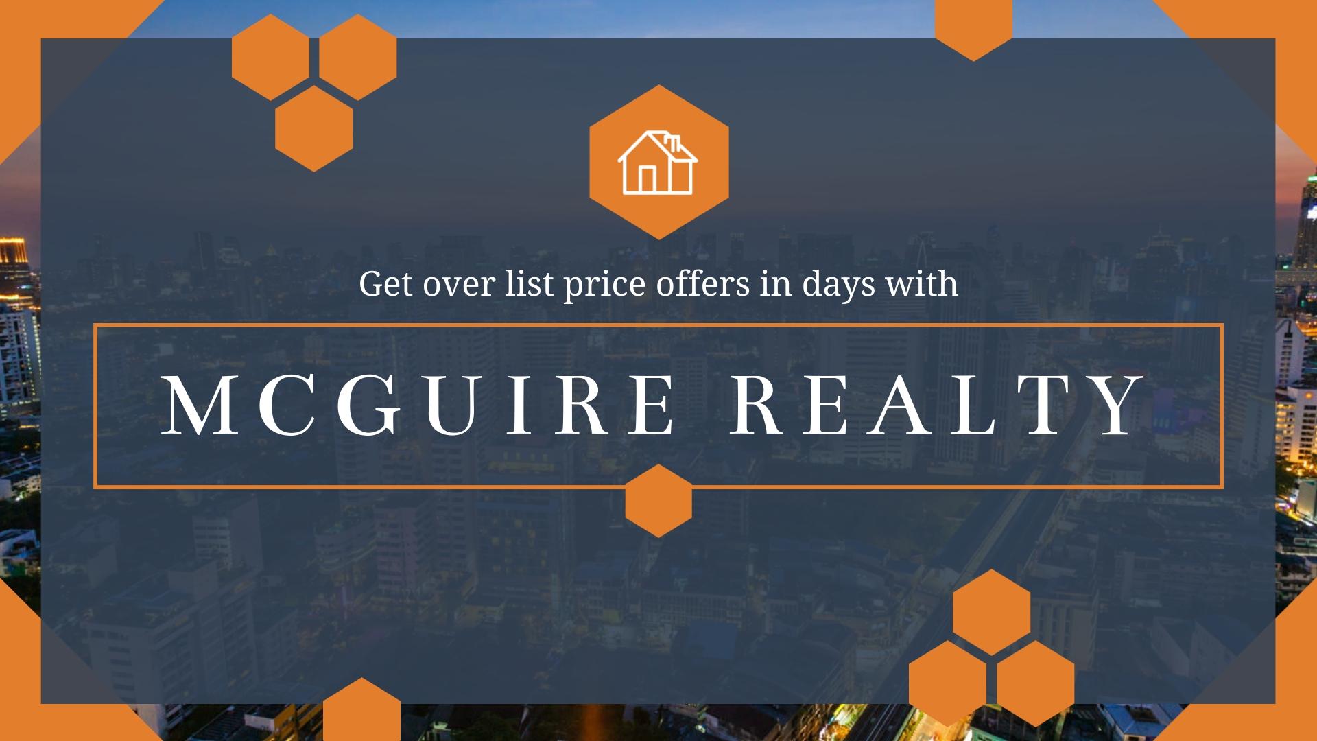 Real Estate - Promo Ad Template