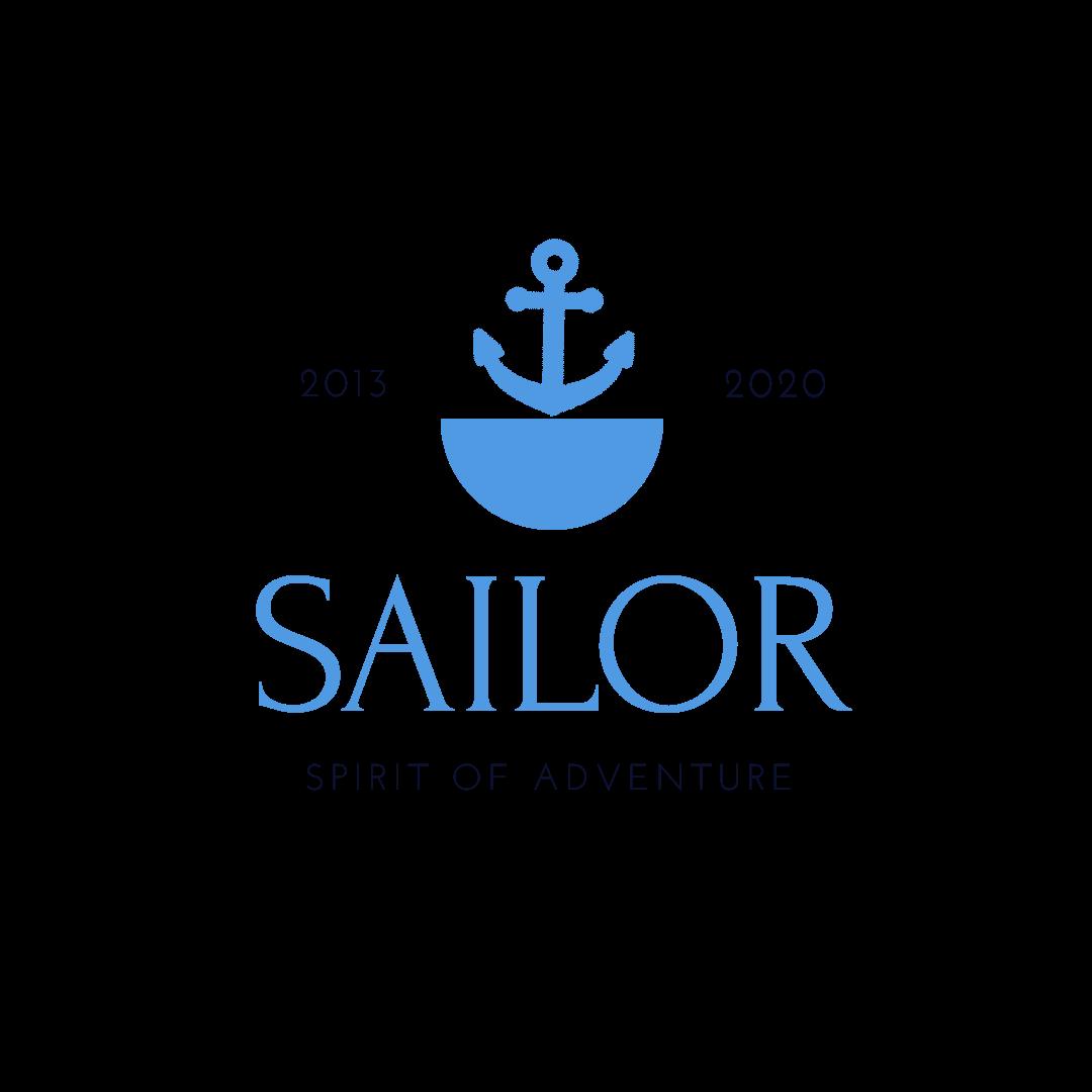 Sailor - Logo Template