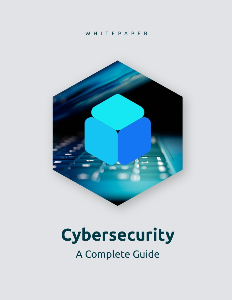 Security White Paper Template