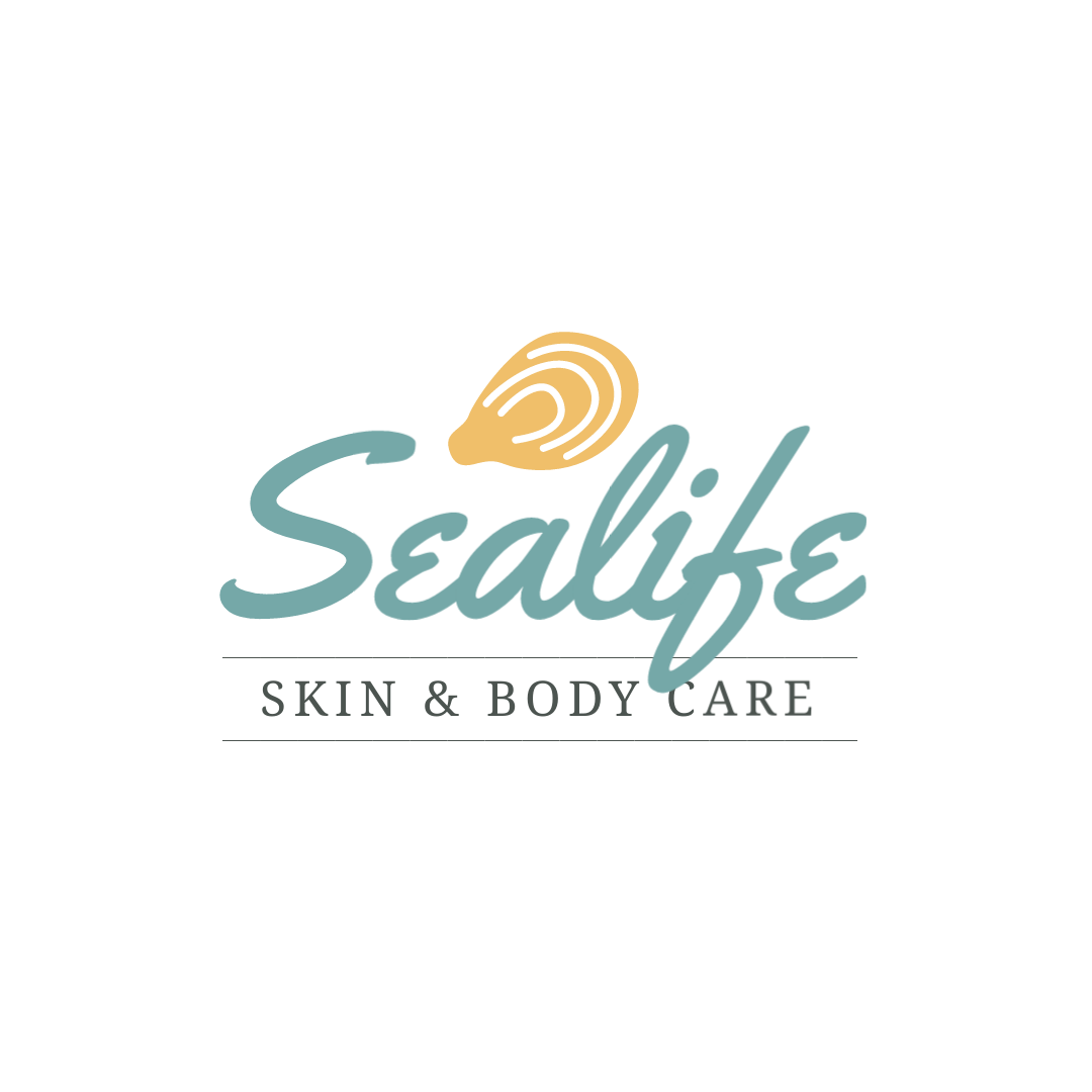 Skin and Body Care - Logo Template