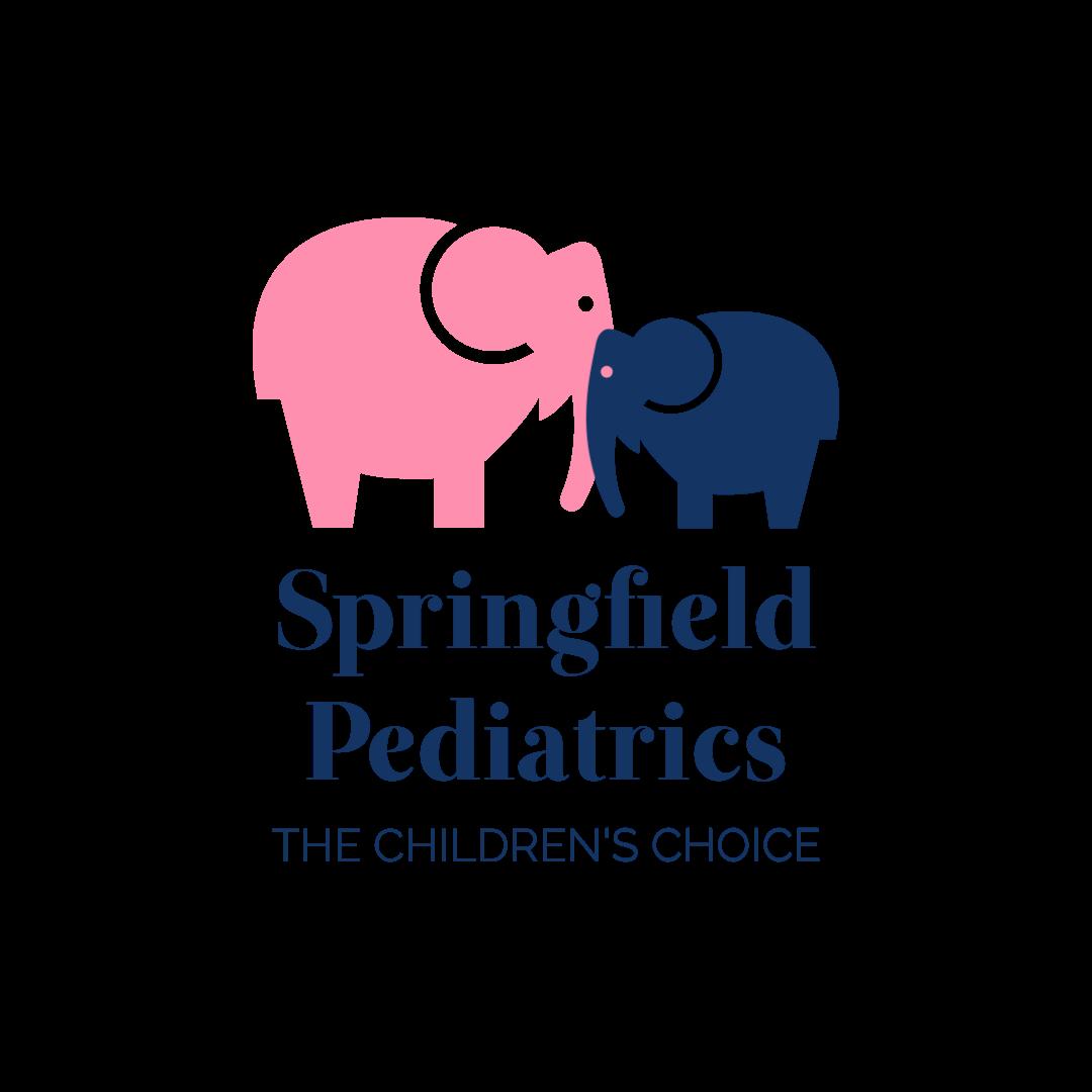 Springfield Pediatrics - Logo Template