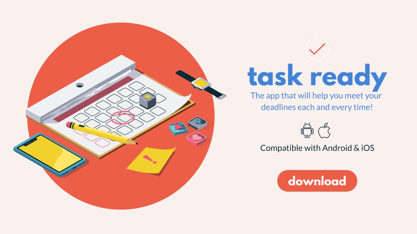 Task Ready App - Twitter Ad Template
