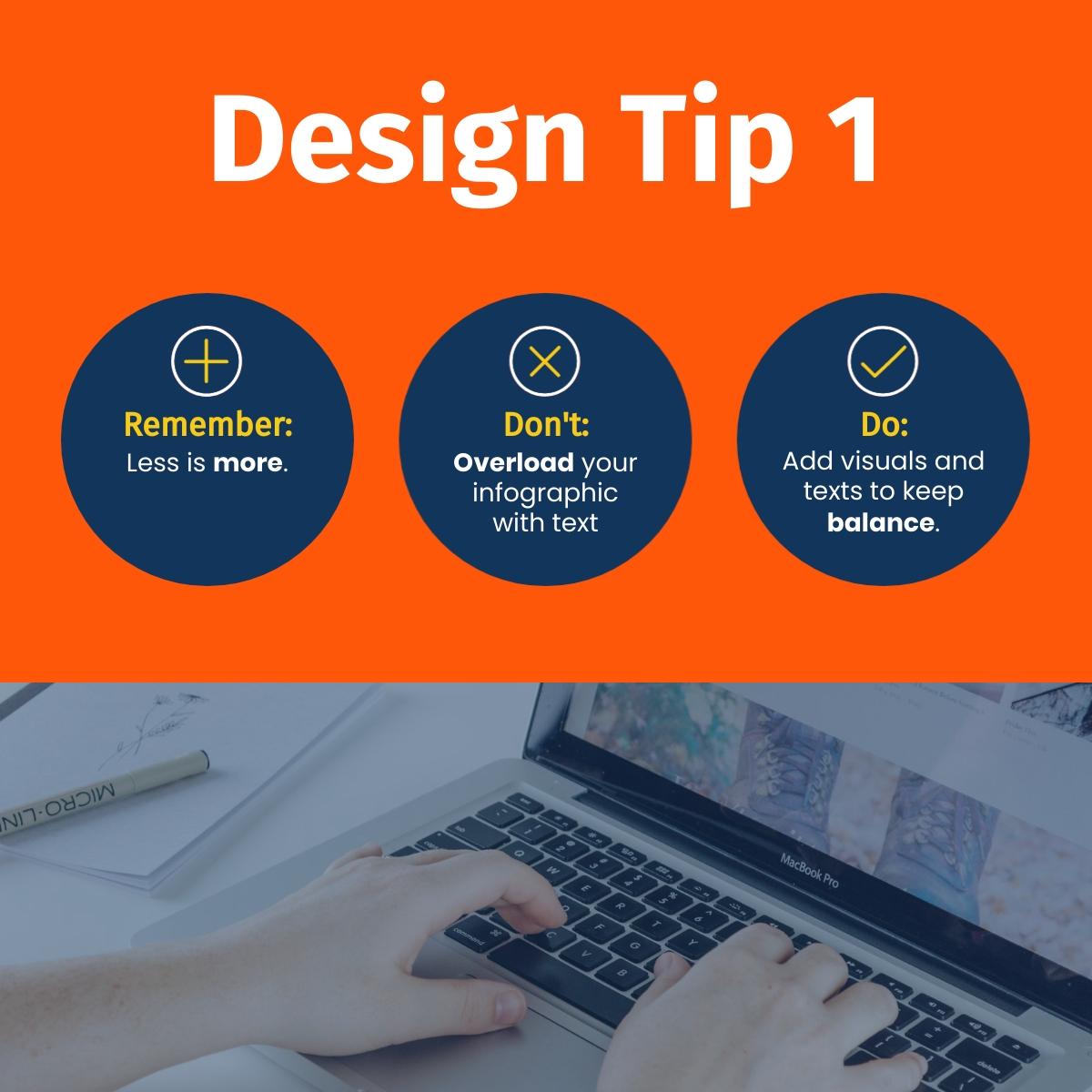 Tips Tuesday - LinkedIn Post Template