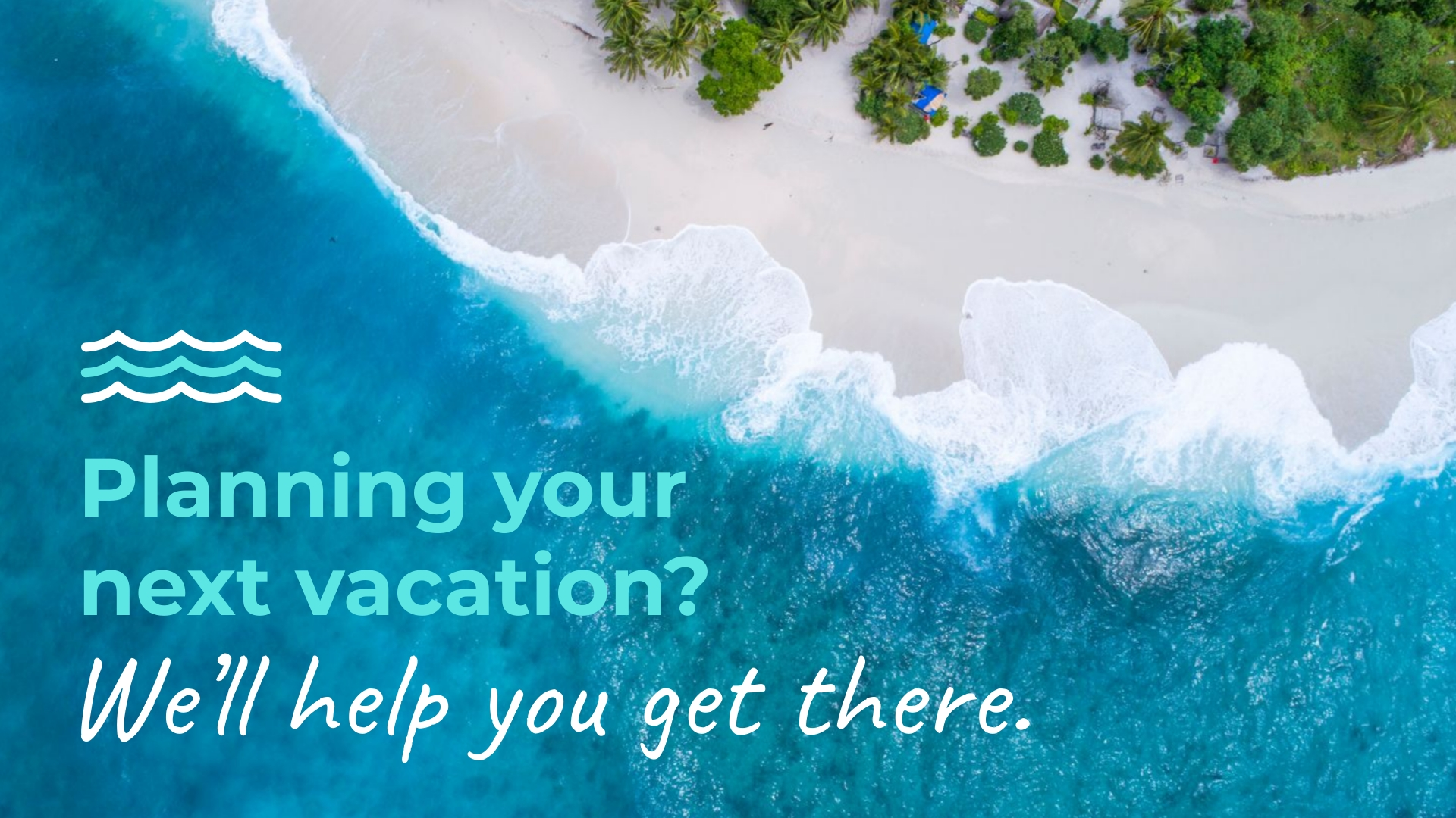 Travel Agency Facebook Video Ad Template