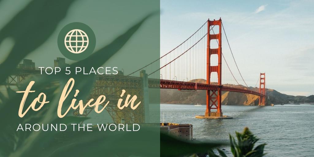 Travel Blog - Website Header Template