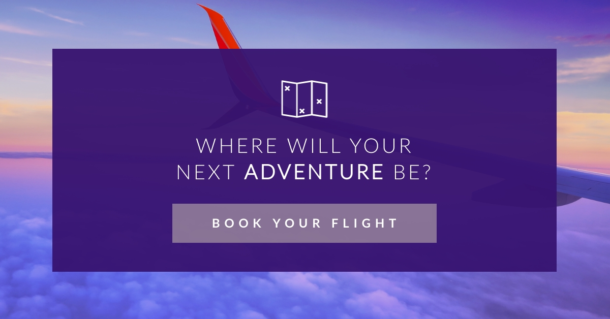Travel - Facebook Ad Template