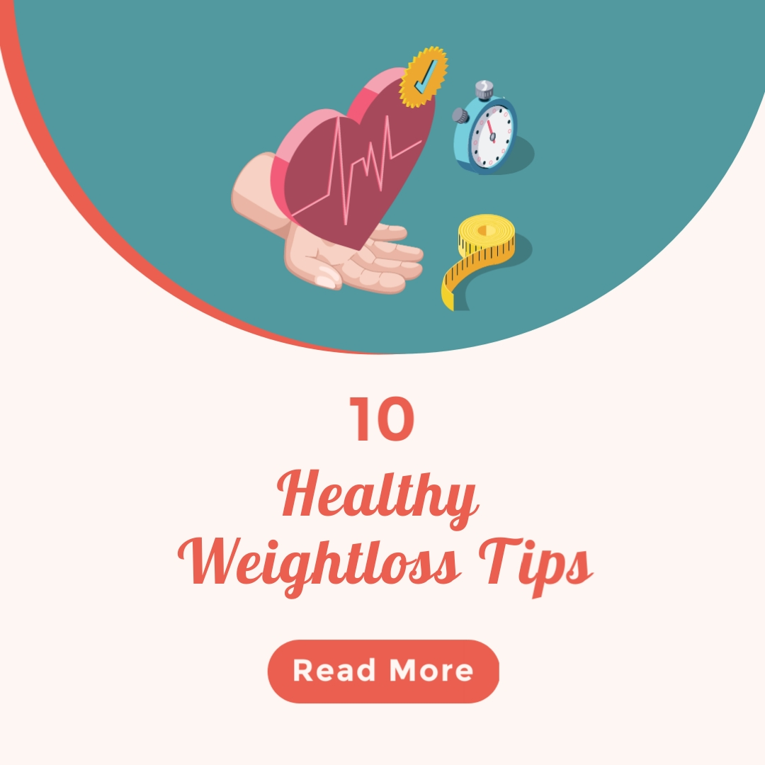 Weightloss Tips Square Template