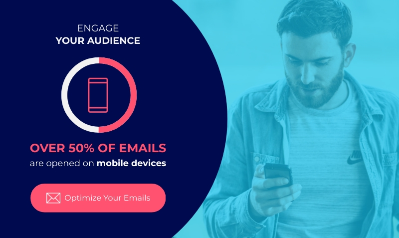 Engage Your Audience Bite Size Infographic Template