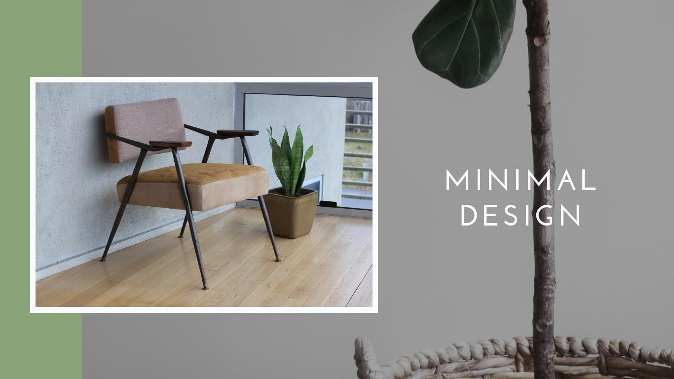 Interior Design Presentation Template Visme