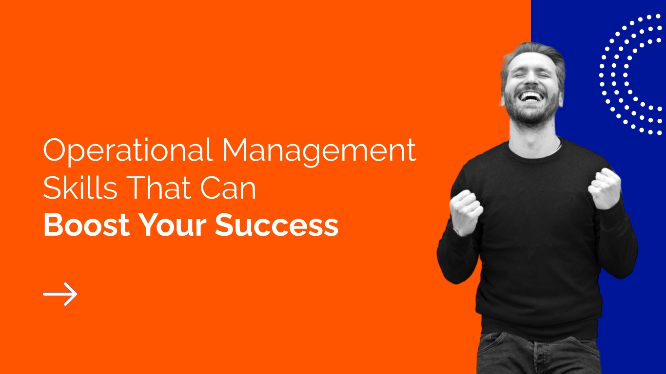 Management Interactive Presentation  Template