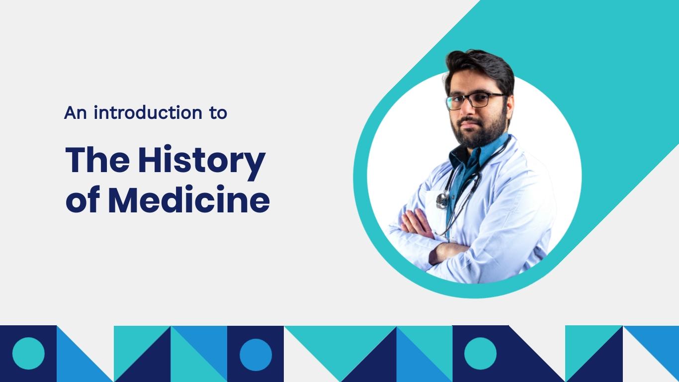 Medical Slideshow Presentation Template