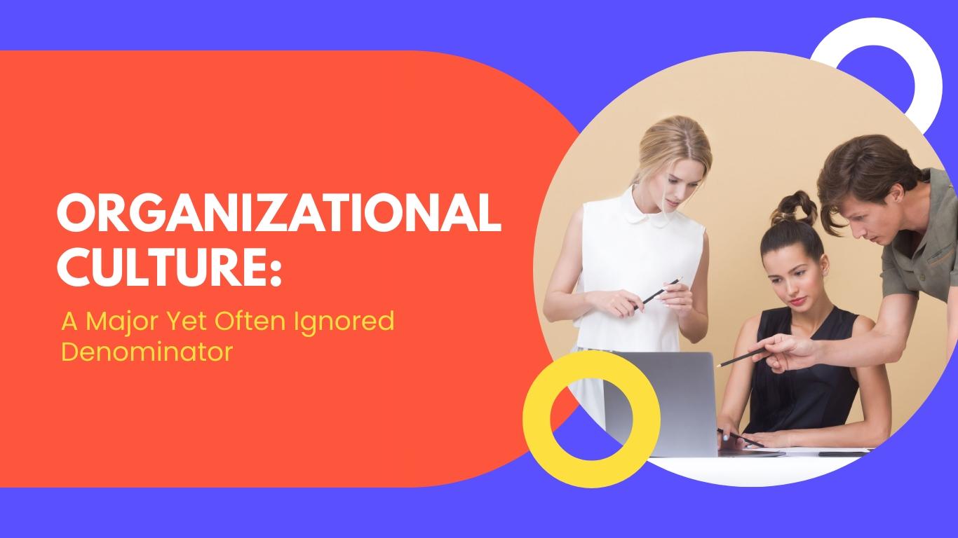 Organizational Culture - Keynote Presentation Template