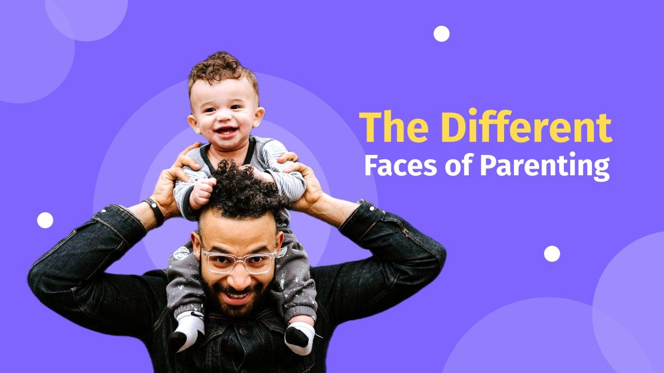 Parenting - Keynote Presentation Template