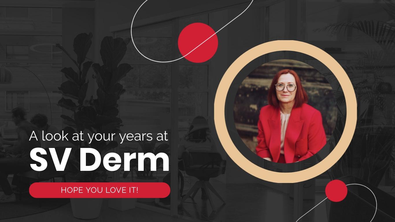 Retirement Slideshow Presentation Template