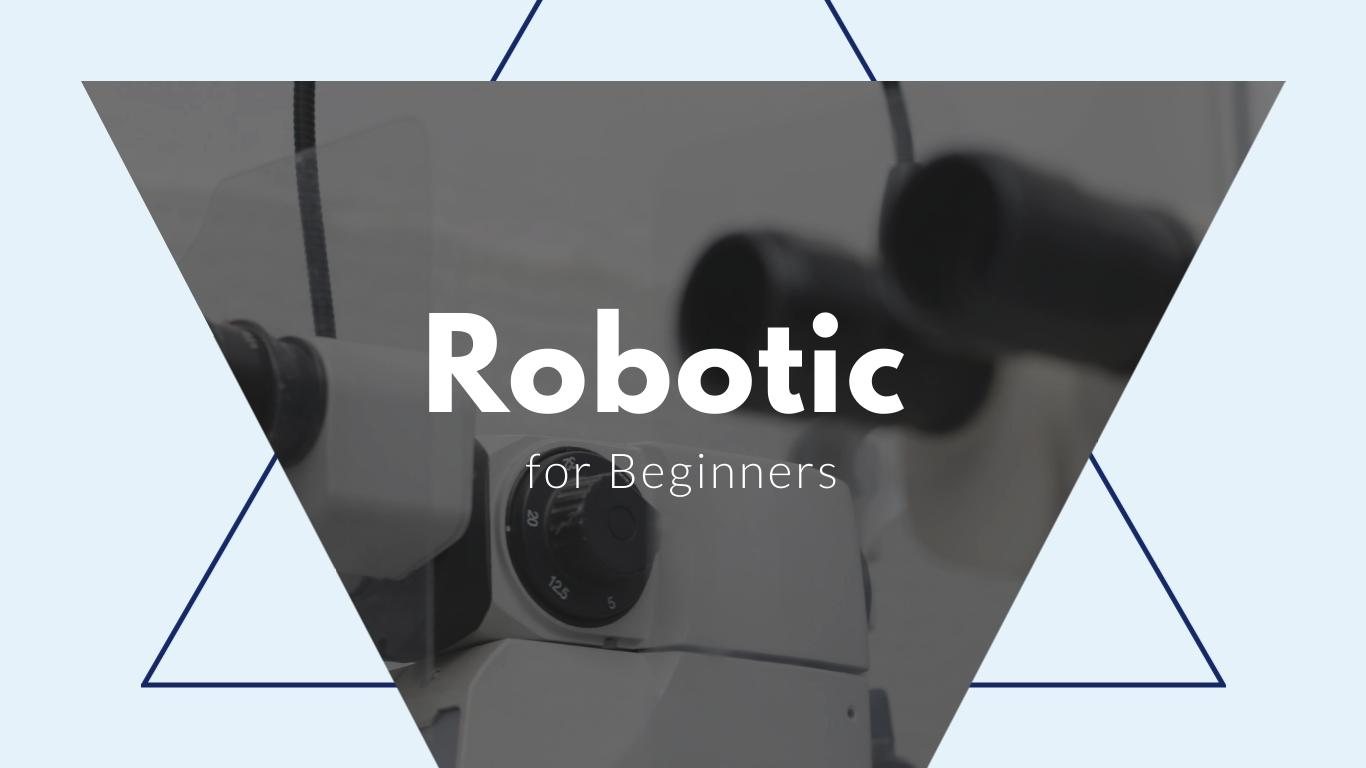 Technology - Webinar Presentation Template