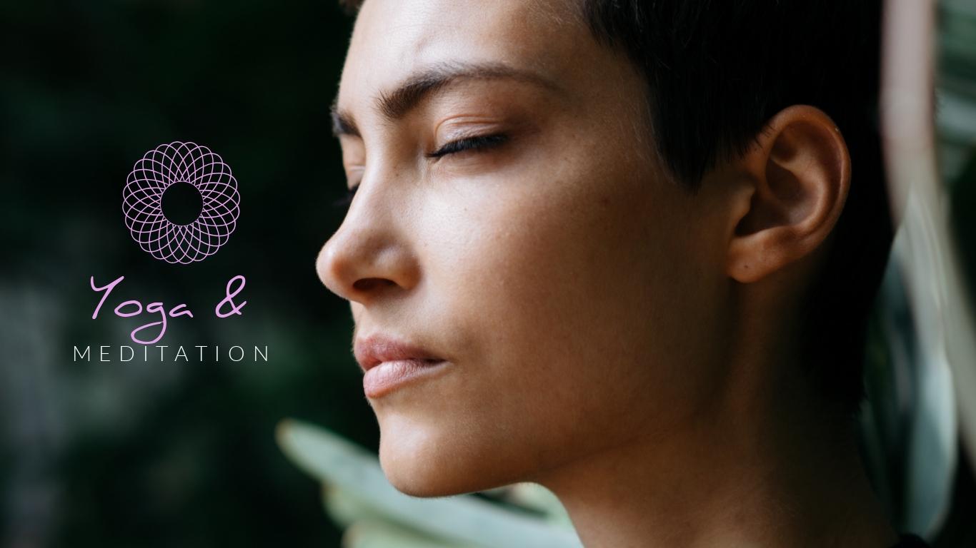 Yoga - Presentation Template